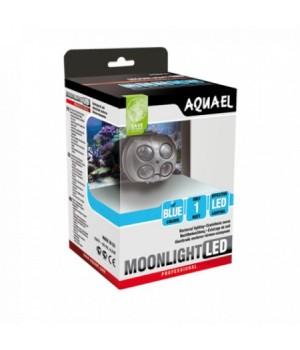 Светильник ночного освещения 1 W, погружной, Акваэль