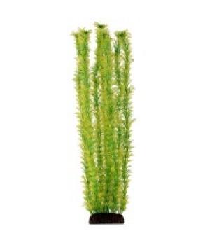 Растение пластиковое Амбулия жёлто-зелёная, 50 см