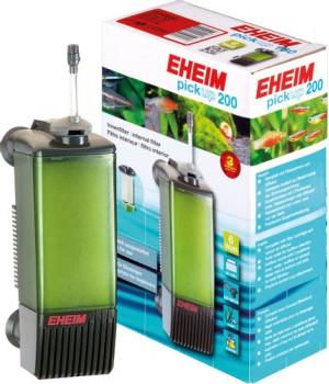 Внутренний фильтр EHEIM PICKUP 200 (до 200 литров)