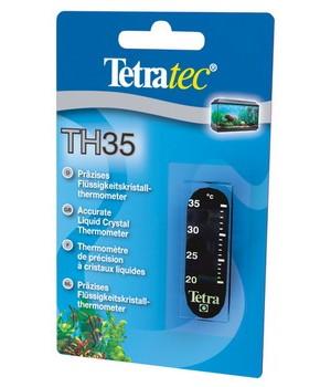 Термометр кристалический Тетра ТН-35