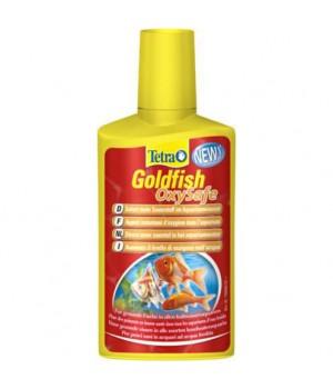AquaSafe Goldfish 100мл, кондиционер для золотых рыб на объем 200л