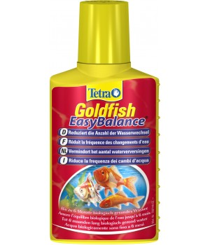 Goldfish EasyBalance 100мл кондиционер для поддержания параметров воды