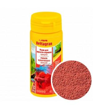 Корм Сера Беттагран  50мл (24 гр) - корм для петушков в виде гранул