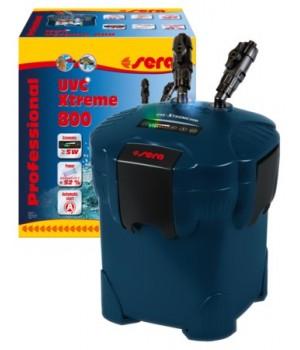 Сера Внешний фильтр UVC-Xtreme 800