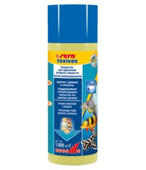 Сера Токсивек 250 мл - связывает вредные, токсичные вещества