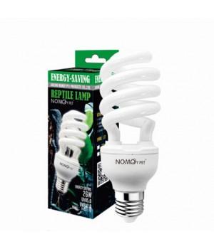 Лампа UVB 10.0 для террариума 26 вт (Е27)