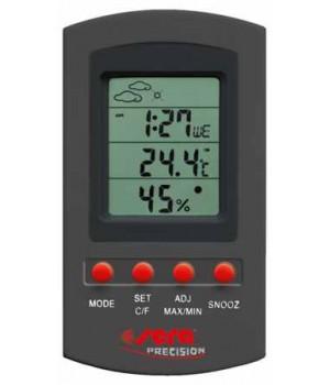 sera reptil термометр/гигрометр (sera reptil thermometer/hygrometer)