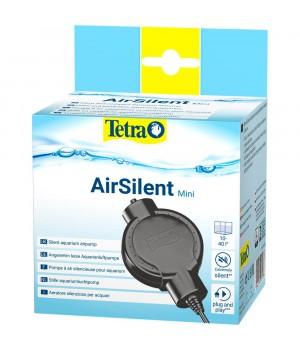 Компрессор Tetra AirSilent Maxi для аквариумов объемом 40-80л