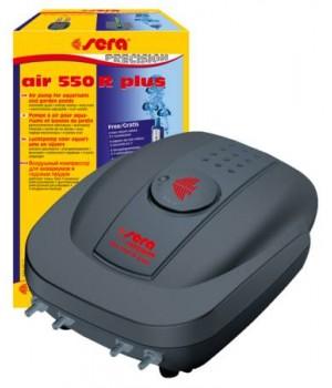 Компрессор Сера air  550 Pumpe - воздушная помпа 550 л/ч (четырехканальный компрессор)