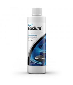 Добавка Seachem Reef Calcium 100г