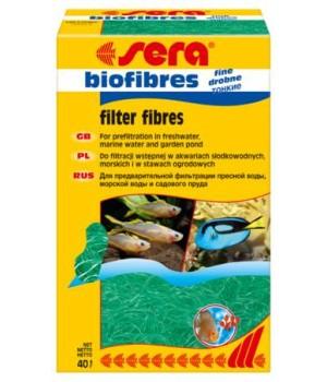 sera наполнитель д\фильтра грубой очистки (мелкая фракция)