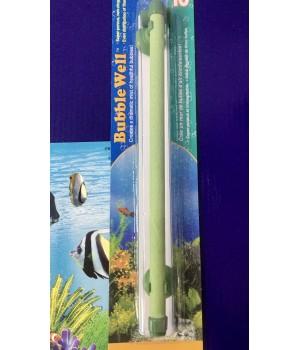 Распылитель воздушный в блистере, зелёный, 25,4см