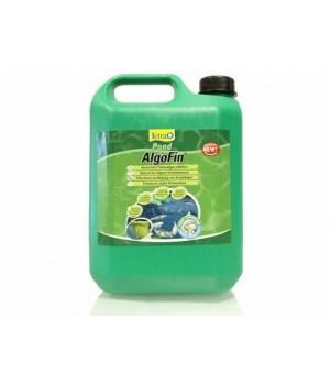 Тетра Понд АльгоФин 3000 мл - препарат для борьбы с нитевидными водорослями в пруду