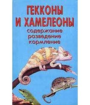 """""""Гекконы и хамелеоны"""" Чегодаев"""