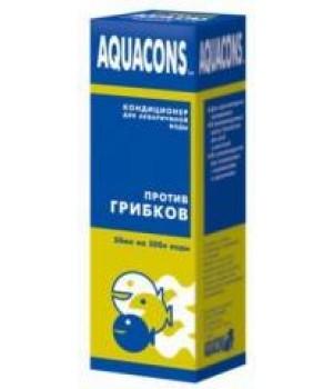 Против грибков - Профилактика и быстрое подавление грибков и инфекций в аквариуме