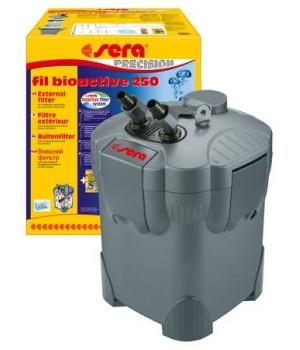 sera fil bioactive 250 - биофильтр внешний для аквариумов до 250 л