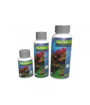 Alg`Out, антифосфатный комплекс, 500мл для аквариумов до 20 000л