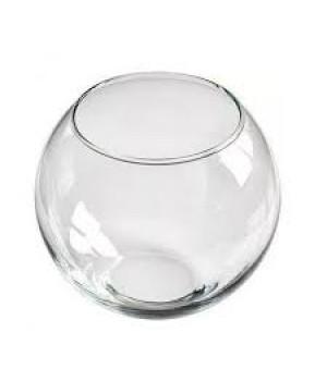 Аквариум КРУГЛЫЙ 2,5 литра