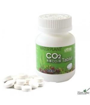СО2 таблетки