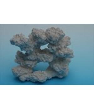 Декор Камень пластиковый Polyresin Bio-Stone 16,5*13*15см