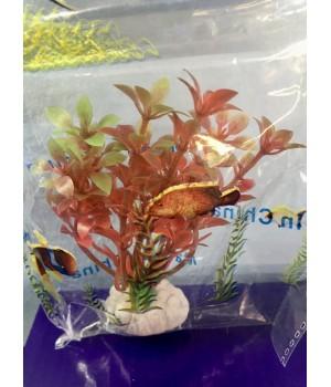 Растение искусственное, 1001545, 10 см