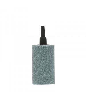 Распылитель цилиндрический карбон-корунд серый 30*50*4 мм