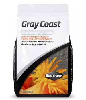 Грунт Gray Coast 10кг