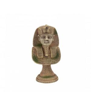 Декорация пластиковая PRIME Бюст фараона 6.5х6х12.5см PR-PE281L