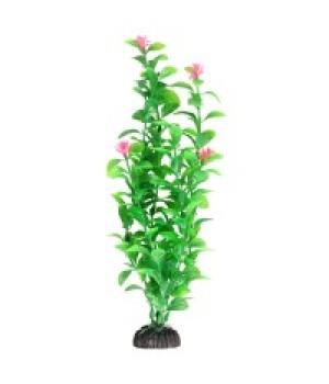 Растение пластиковое Незея цветущая, 30 см