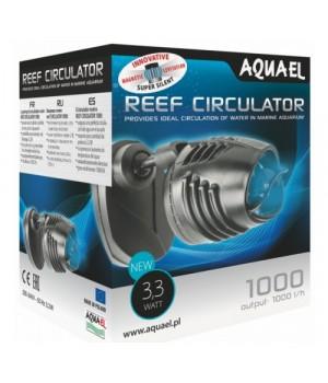 Вихревая помпа AQUAEL  REEF CIRCULATOR 1000, 1000 л/ч, для объема до 100л