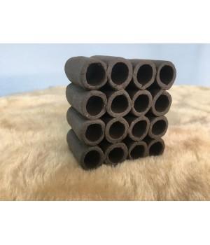 Укрытие керамическое - куб 55*55*35 мм
