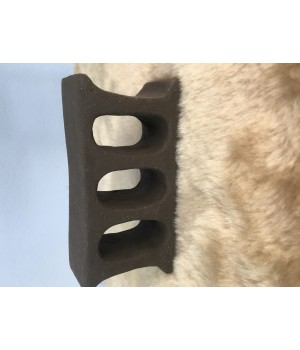 Укрытие керамическое - кирпич 55*35*115 мм