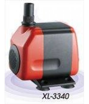 Помпа фонтанная СИЛОНГ XL-3340 45Вт, 1800л/ч, h=2,4м