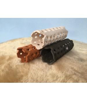 Трубка керамическая для креветок - чолла 35*115 мм