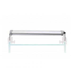 Светильник LED  ISTA 12 вт, 73 см, белые и синие светодиоды