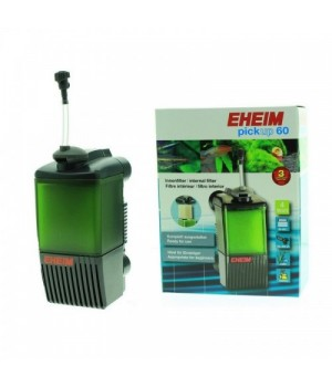 Внутренний фильтр EHEIM PICKUP 60 (до 60 литров)
