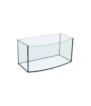 аквариум овал 123л  80*35*50